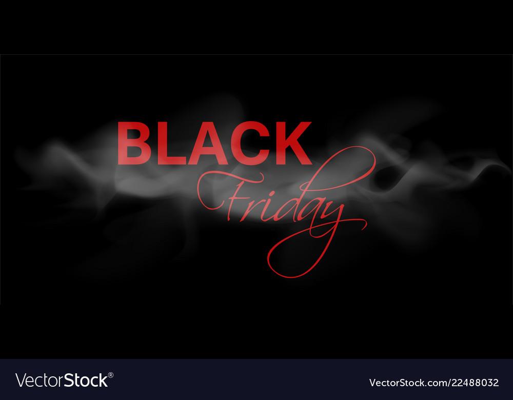Dark web banner for black friday sale