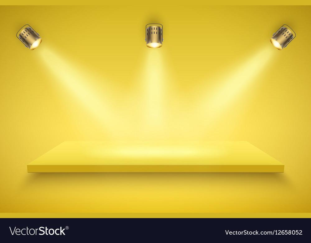Yellow Presentation platform