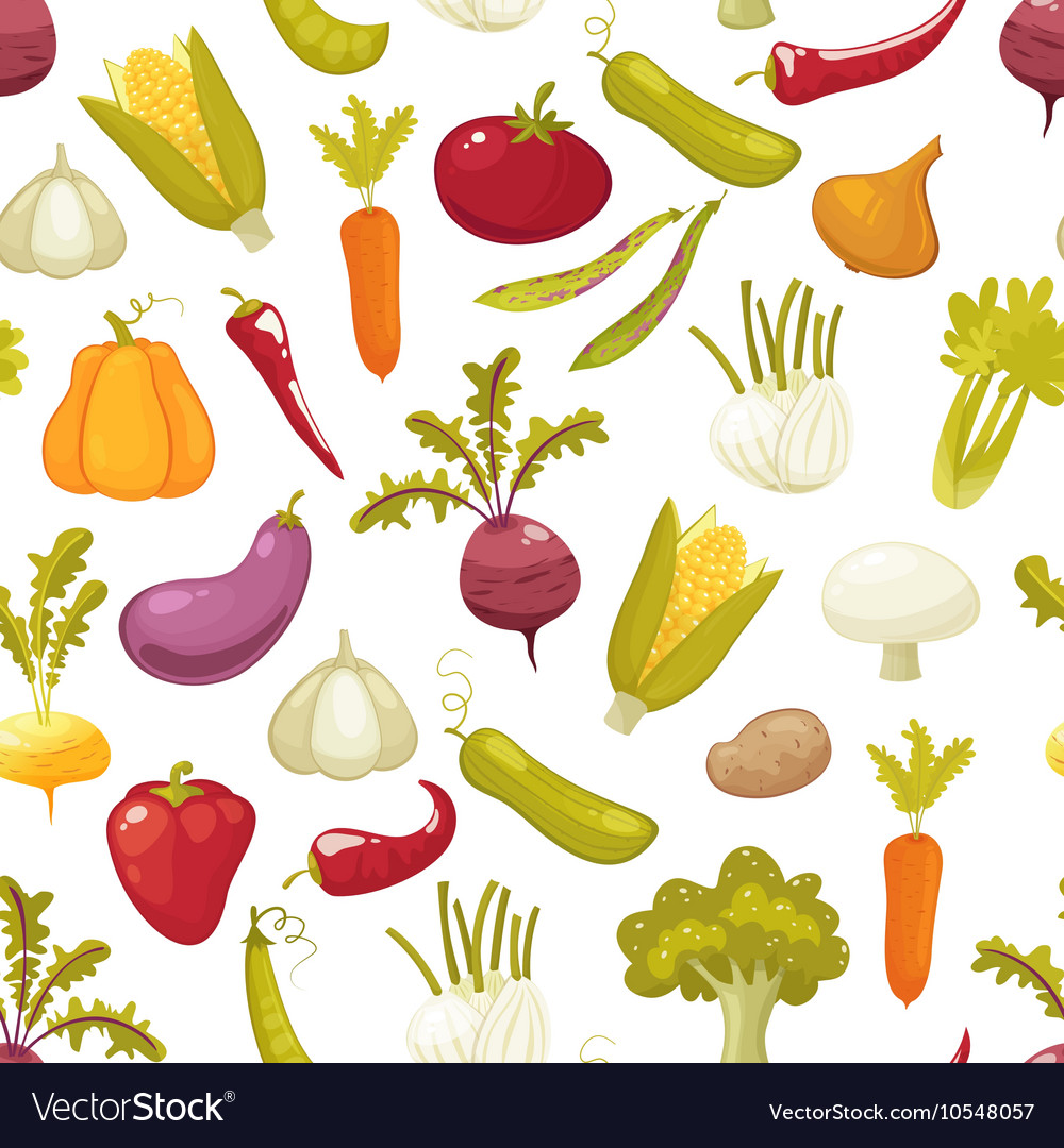 Ecological farming production classical vegetables