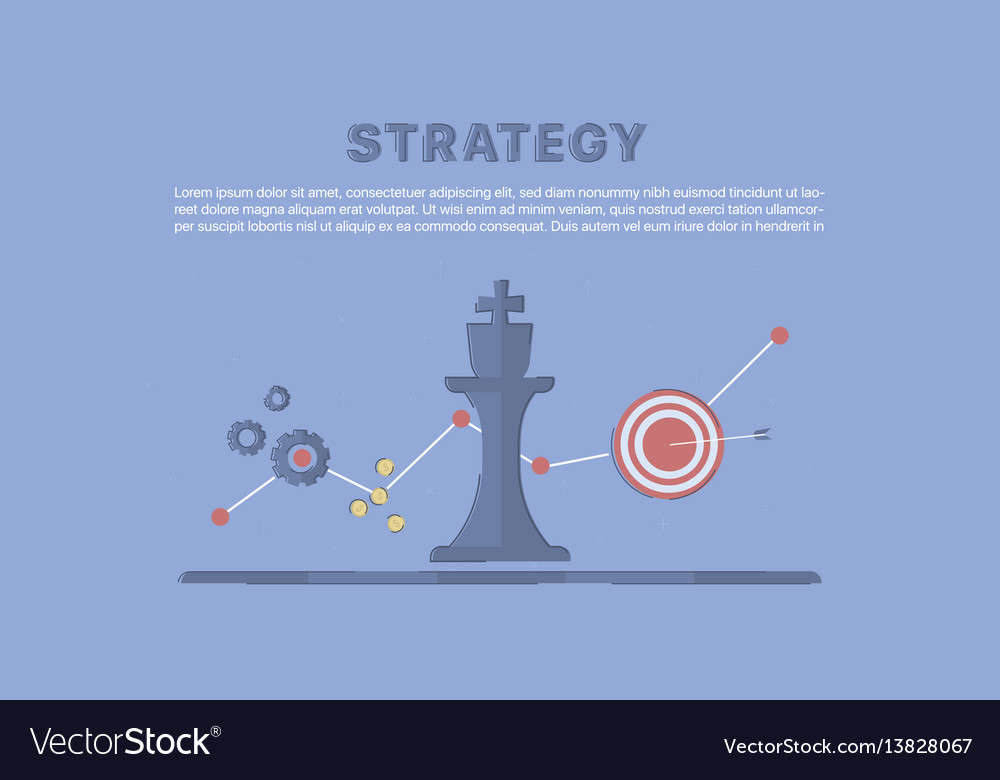 Business and marketing strategy