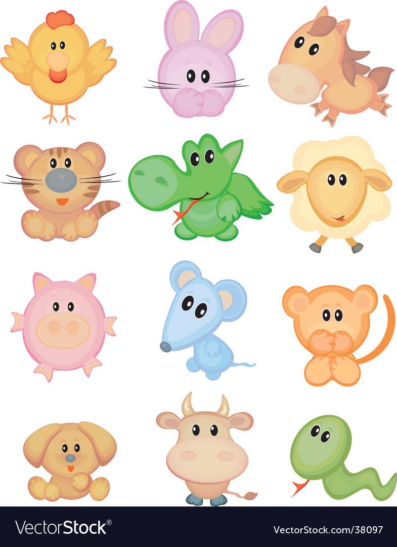 Horoscope animals