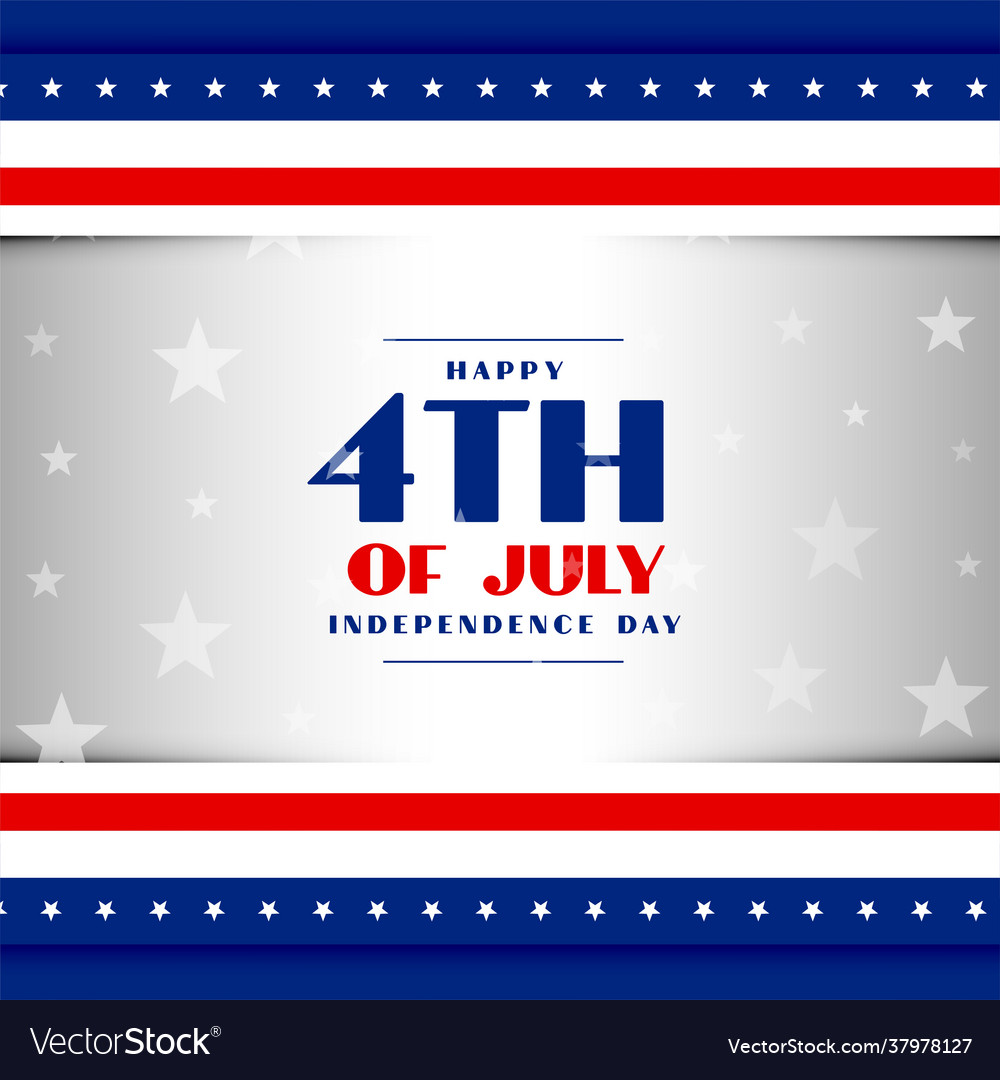 4th july american independence day patriotic
