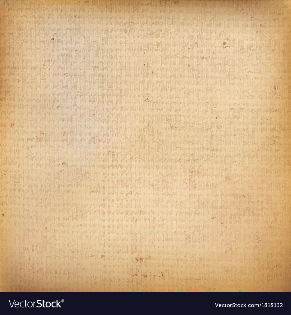 Old canvas texture grunge EPS 10