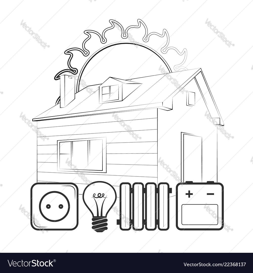 Alternative energy for home