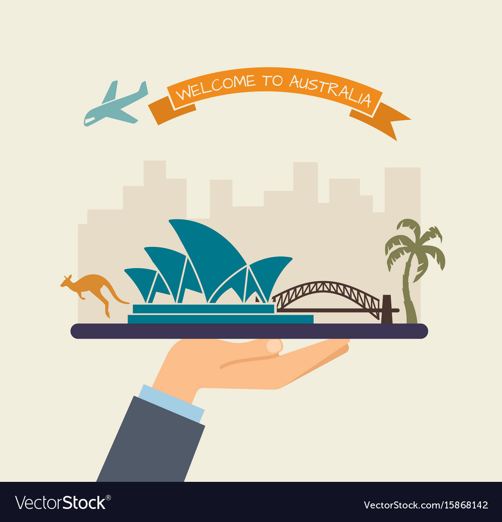 Welcome to australia attractions of australia on