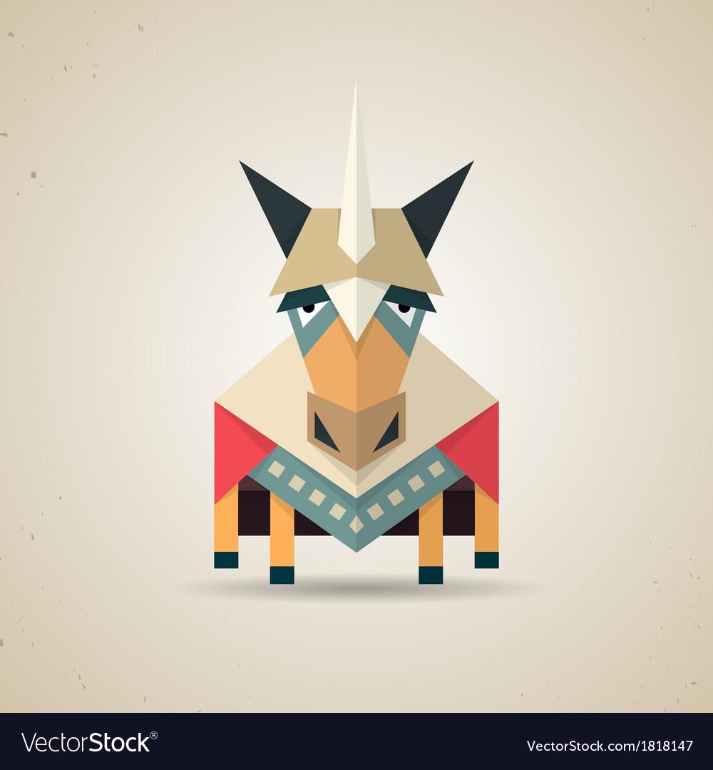 Origami Unicorn (Jo Nakashima) - YouTube | 1080x1000