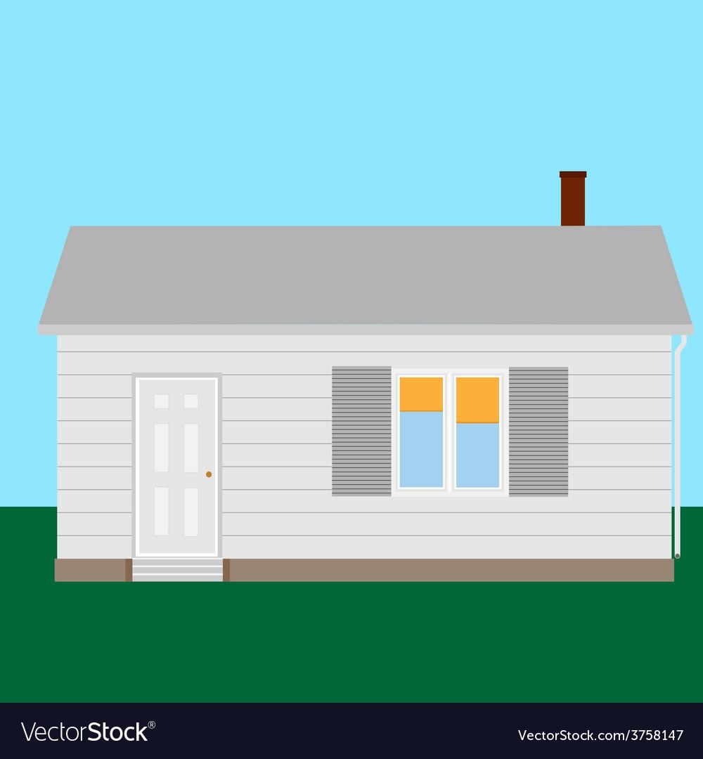 New cottage