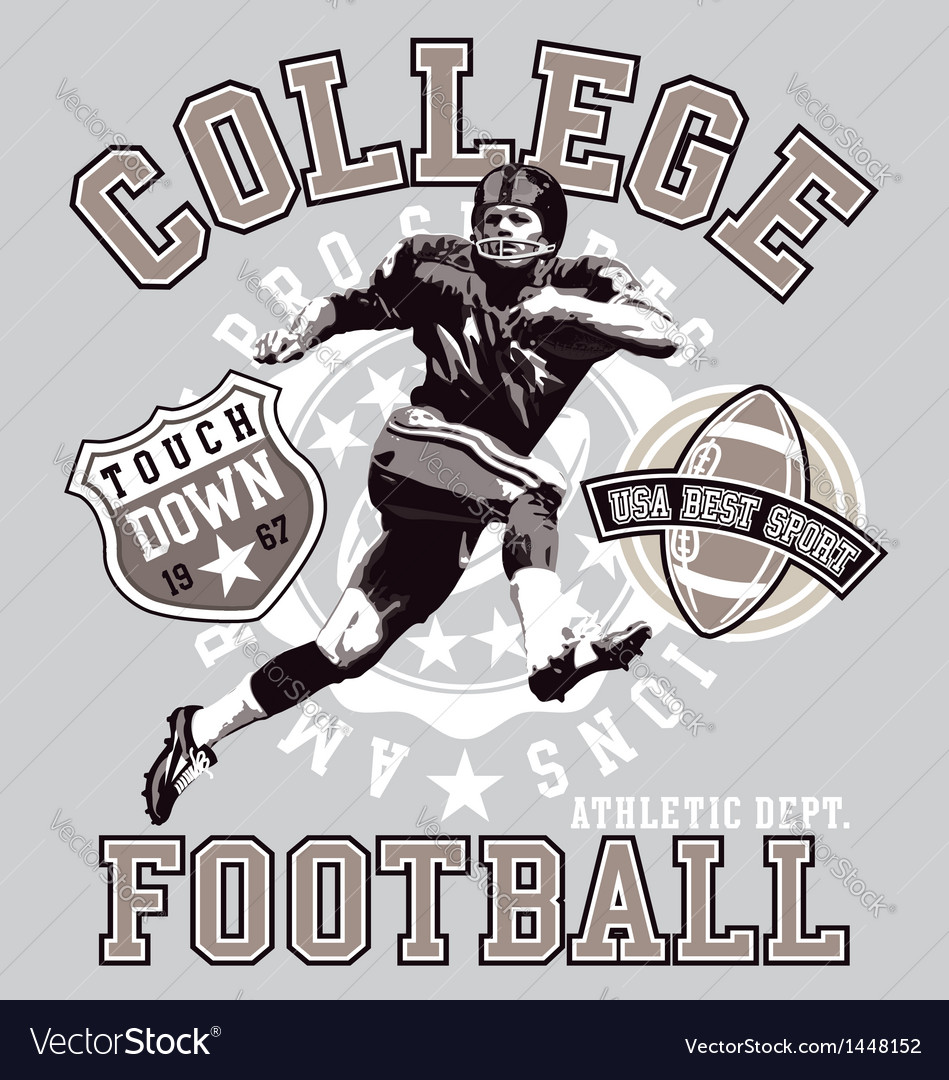Football college