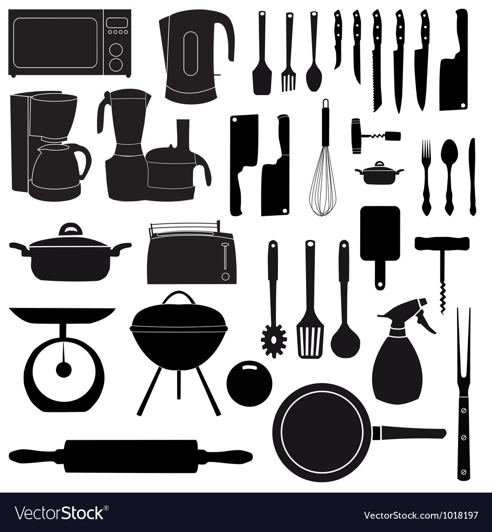 Kitchen tools for cooking