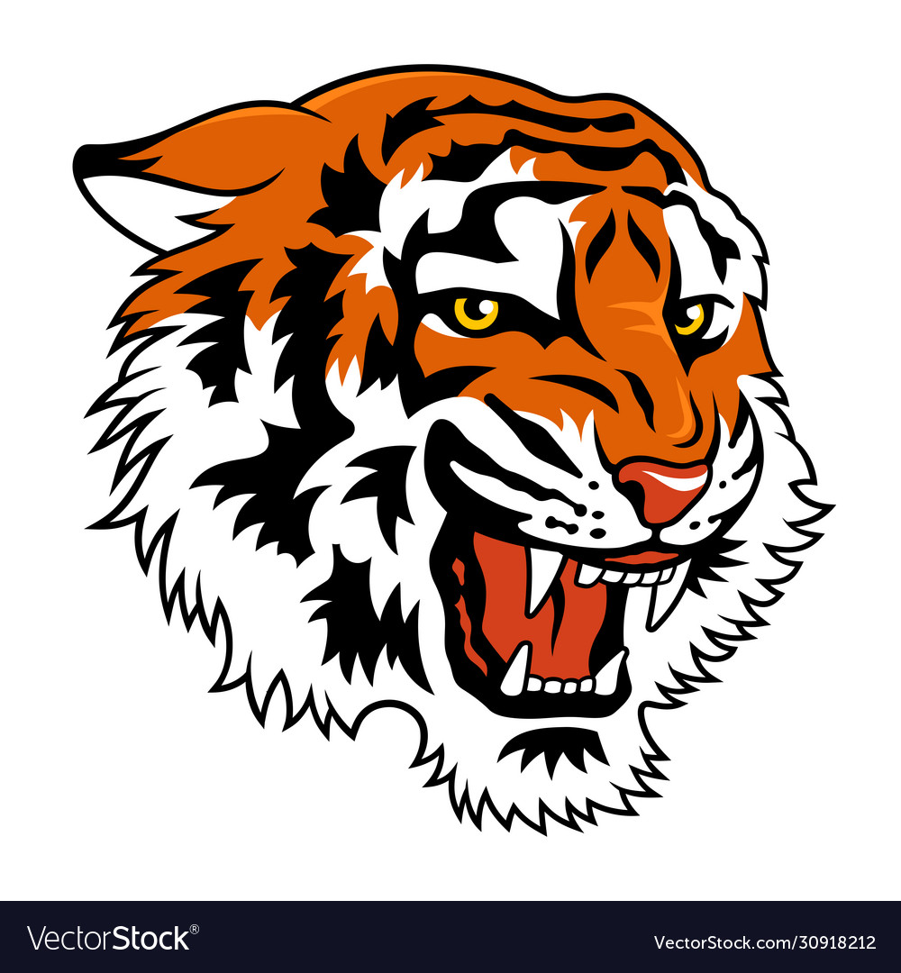 Tiger 022