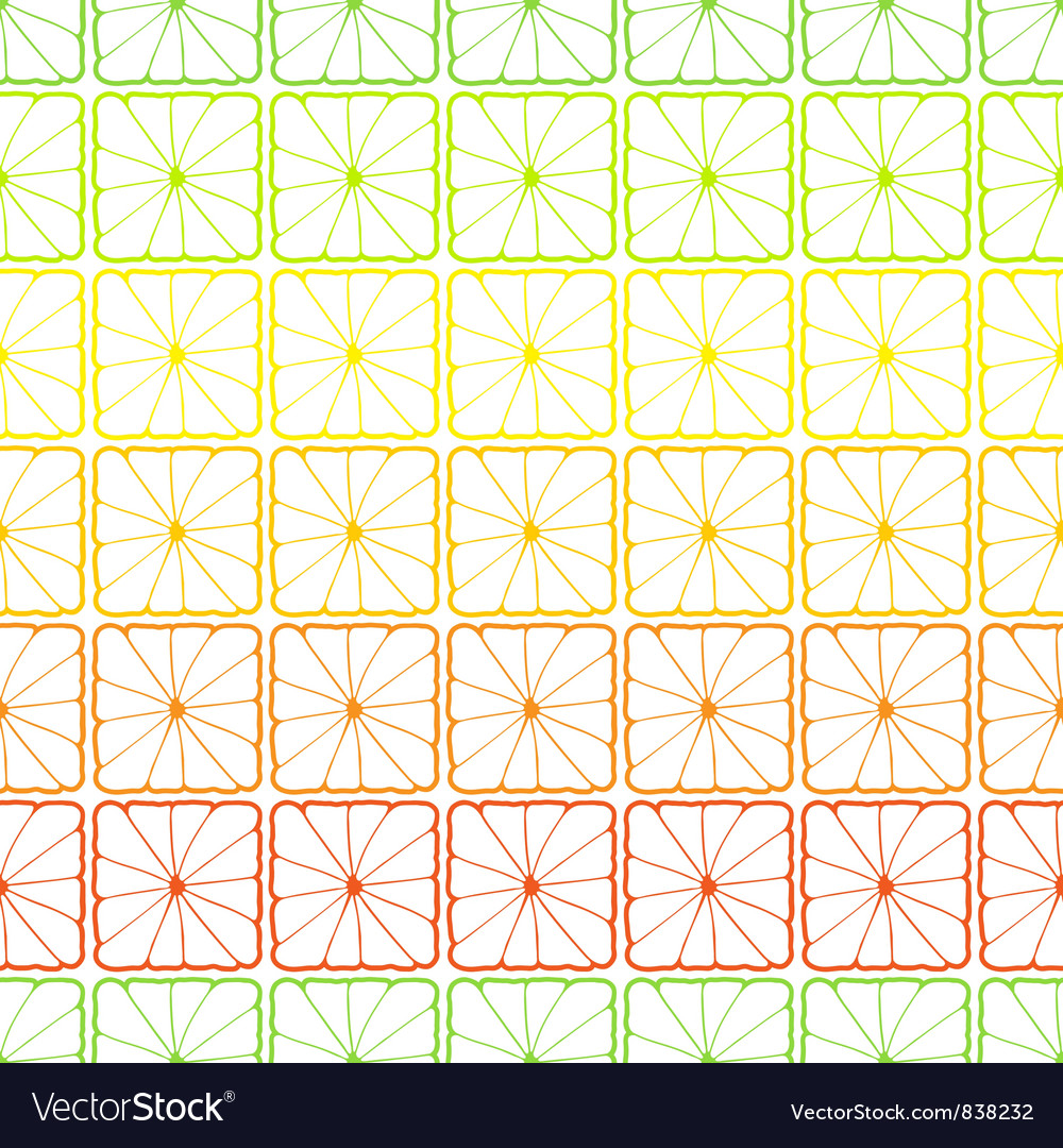 Seamless abstract pattern Template for design