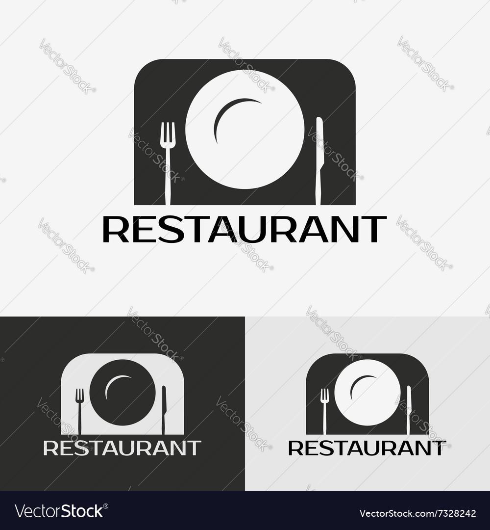 Label of the restaurant