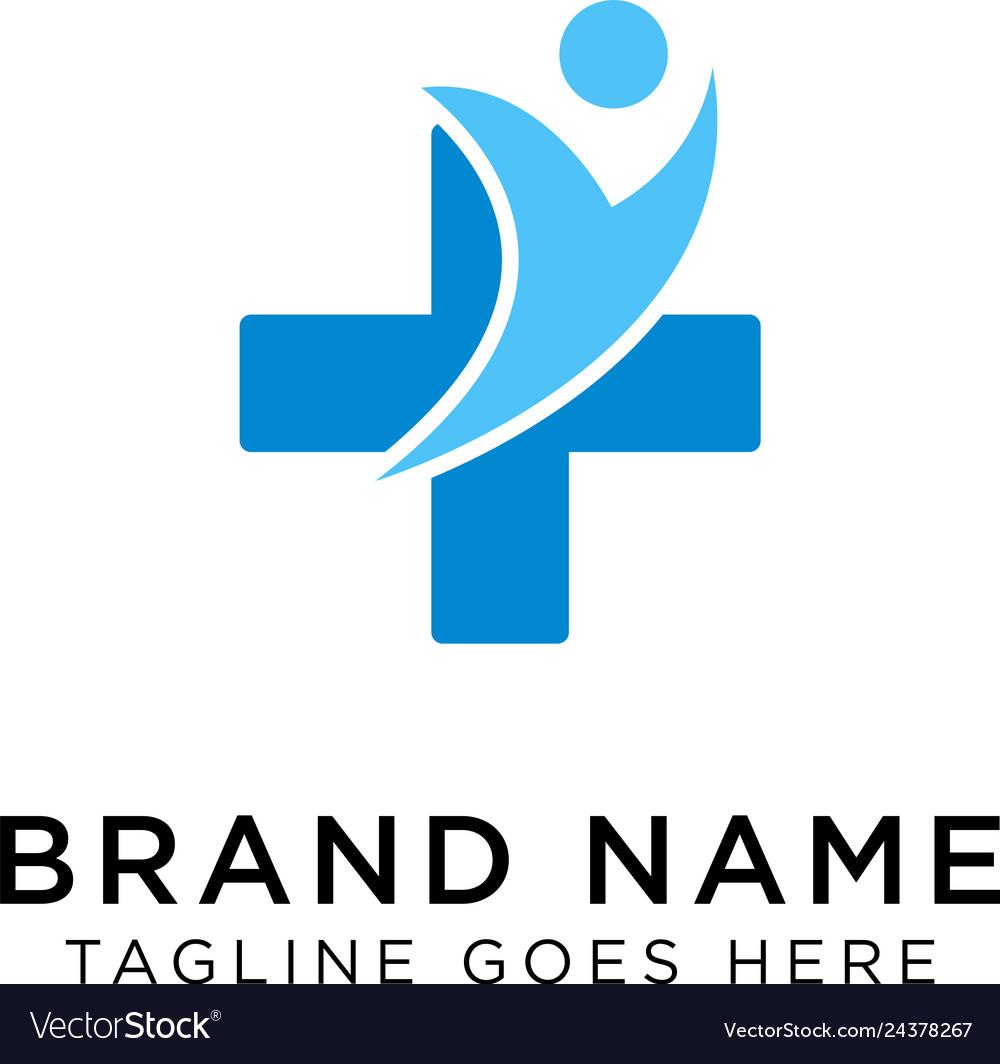 Health logo design inspiration