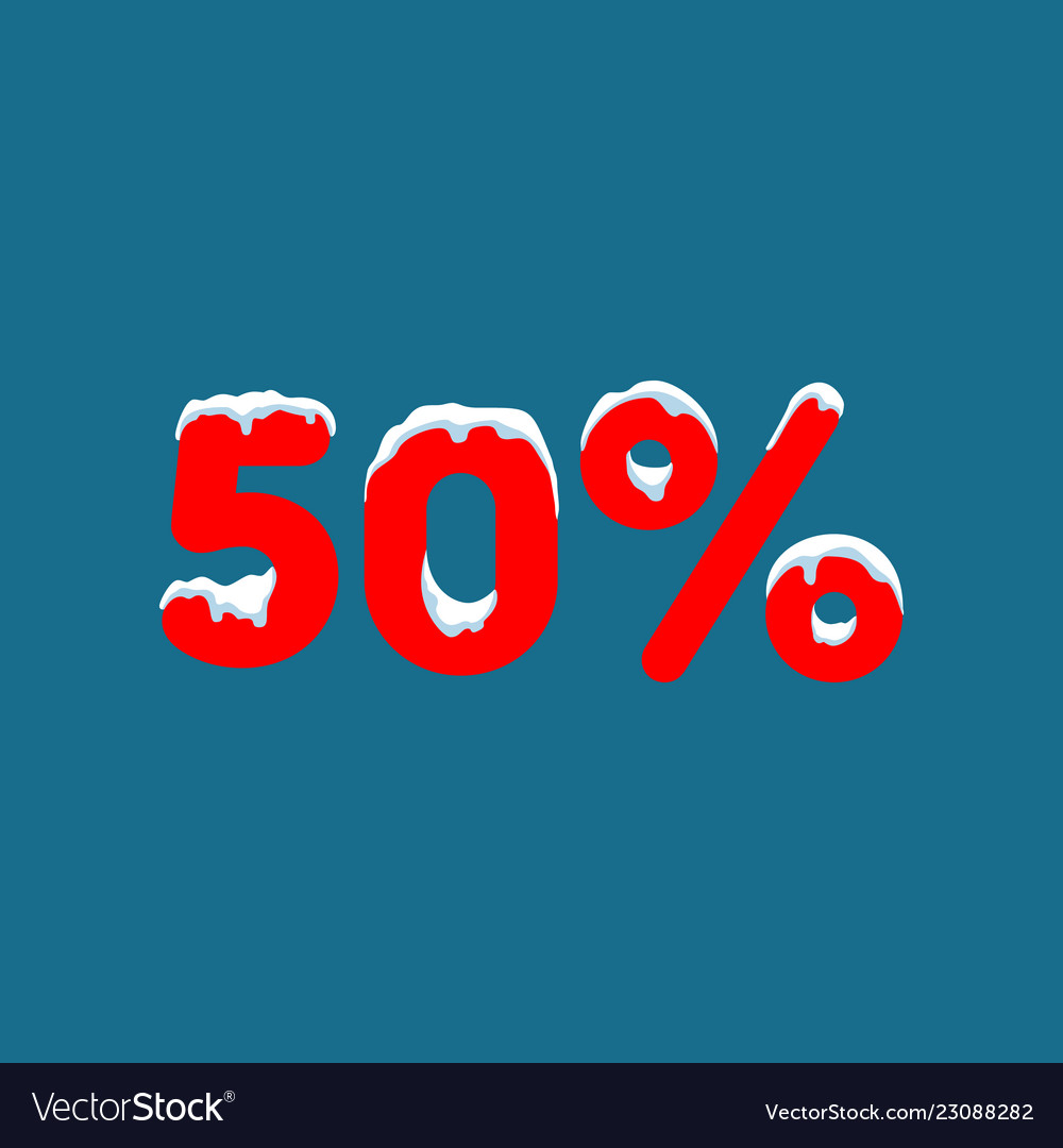 10 off a discount of ten percent numbers in the
