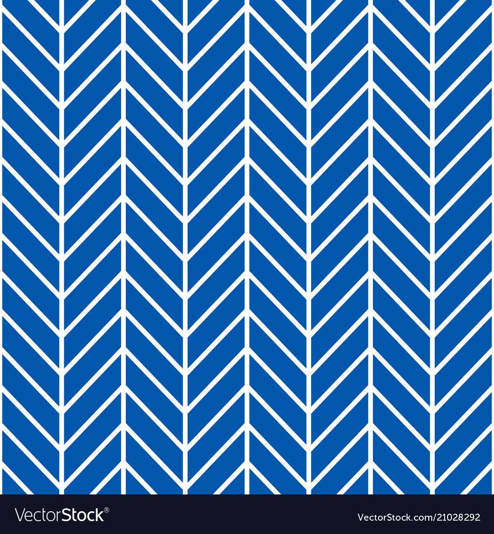 Pattern-geometric-blue