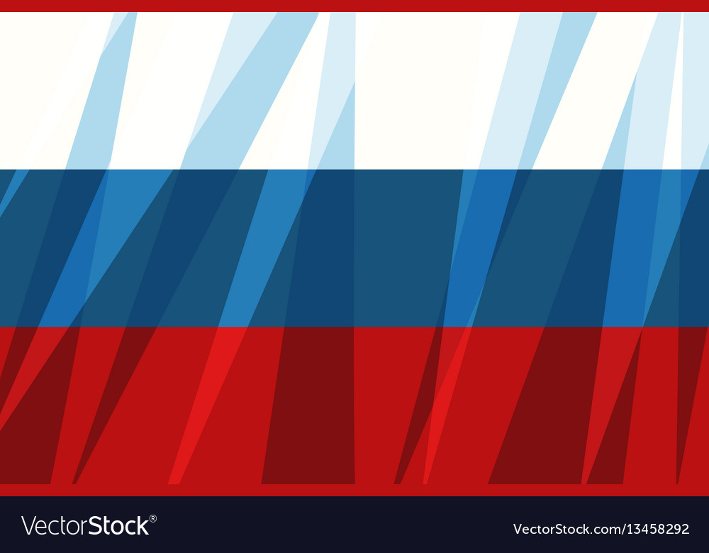Russian flag state symbol