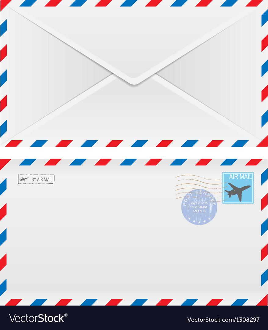 Air envelope