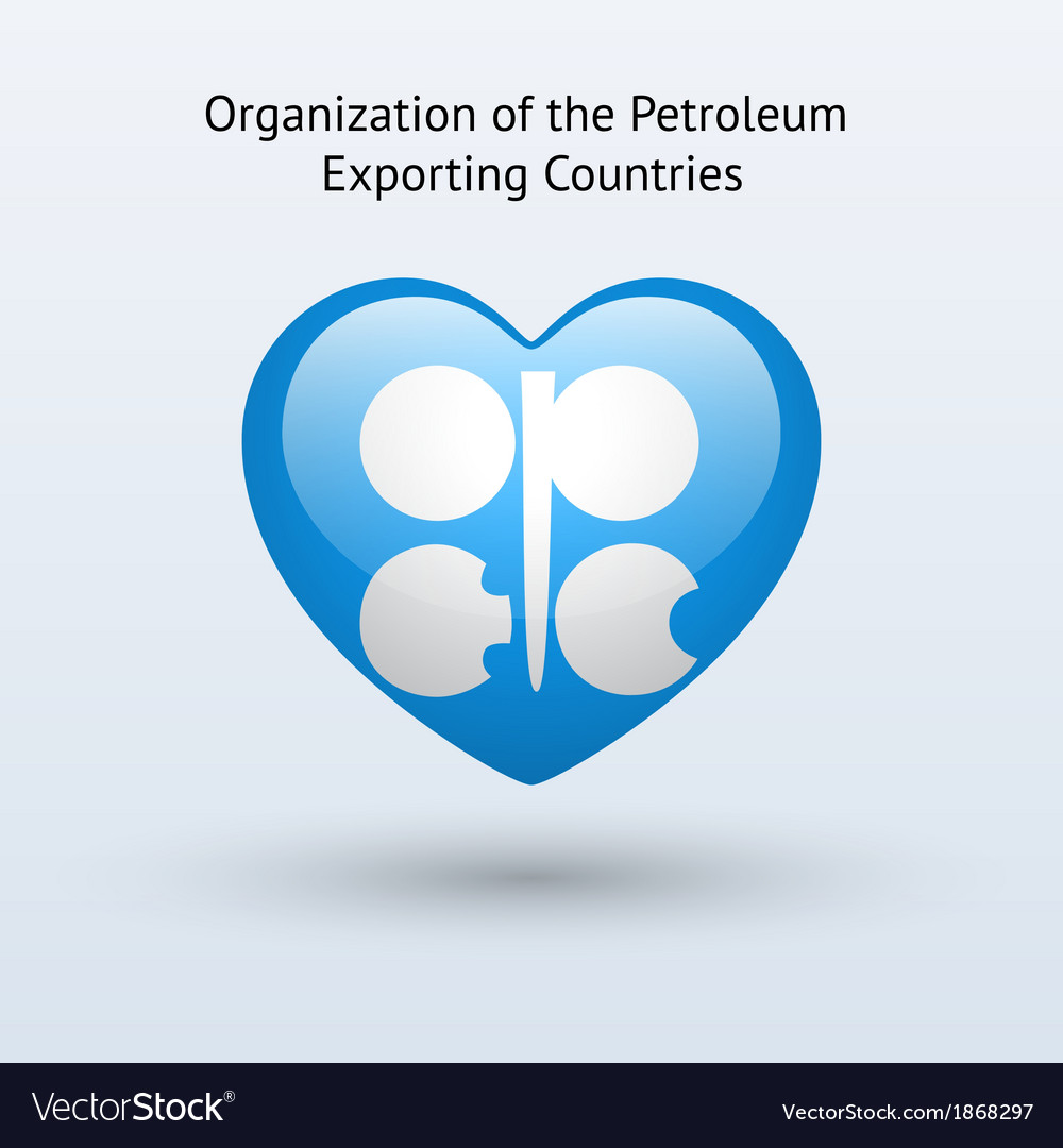 Love Organization of Petroleum Exporting Countries