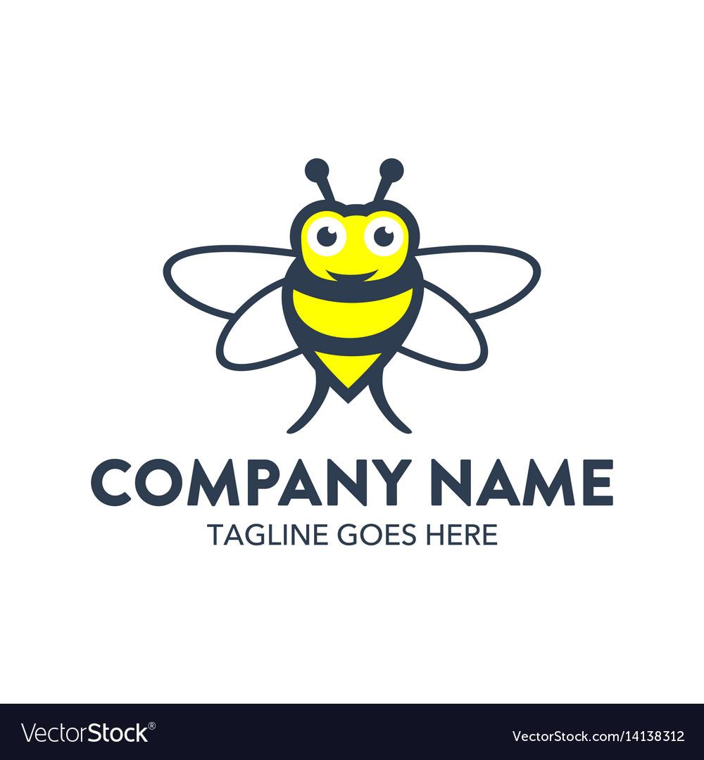 Bee logo-12