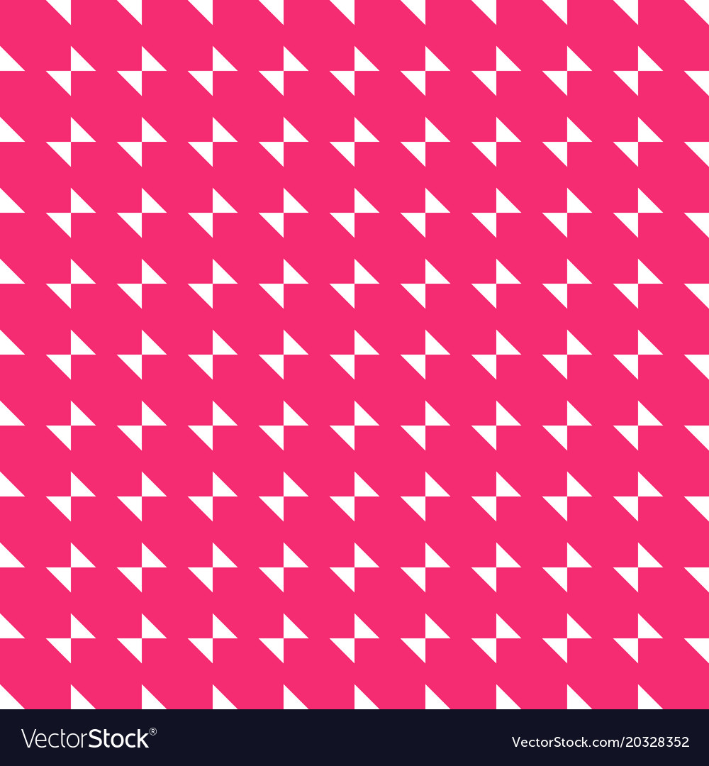 Universal seamless pattern of simple