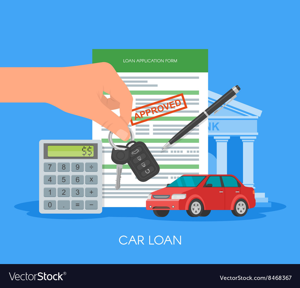 Approved car loan Buying