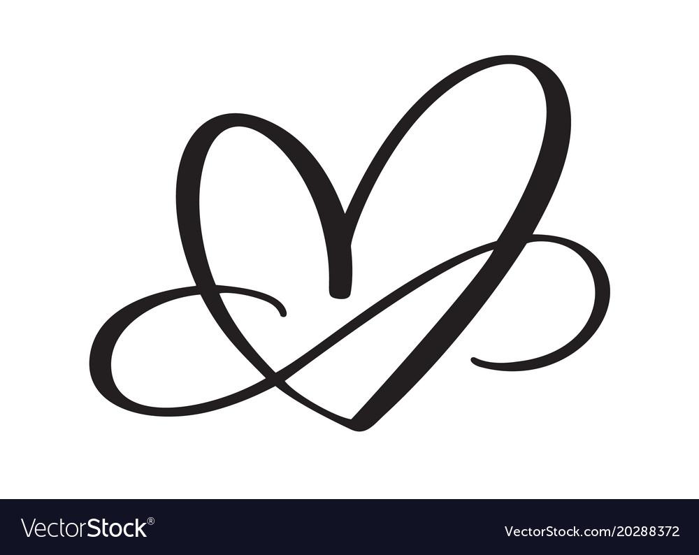 how to type love symbol