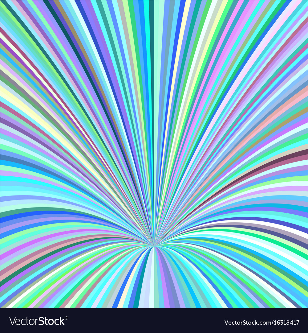 Abstract hole background - design from swirling
