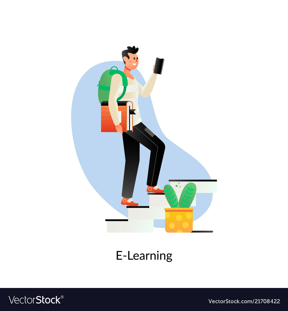 E-learning education internet networking sharing
