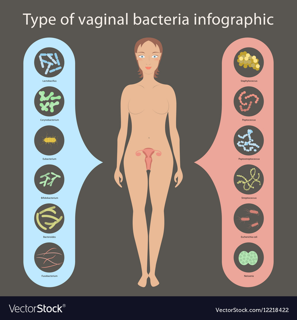 Recurring bacterial vaginosis