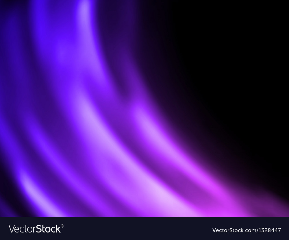 Abstract lights purple background EPS 10