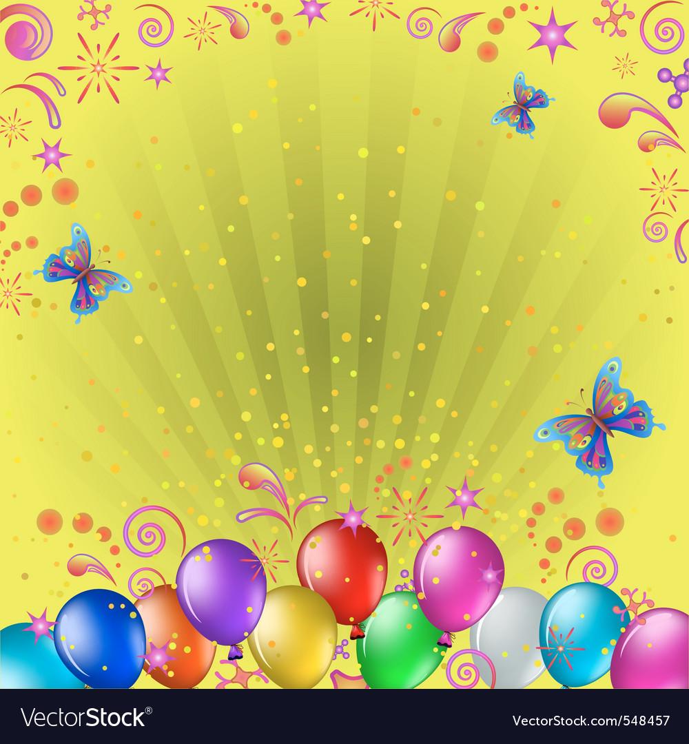 Birthday Owl Foil Balloon Balloon Helium Inflated
