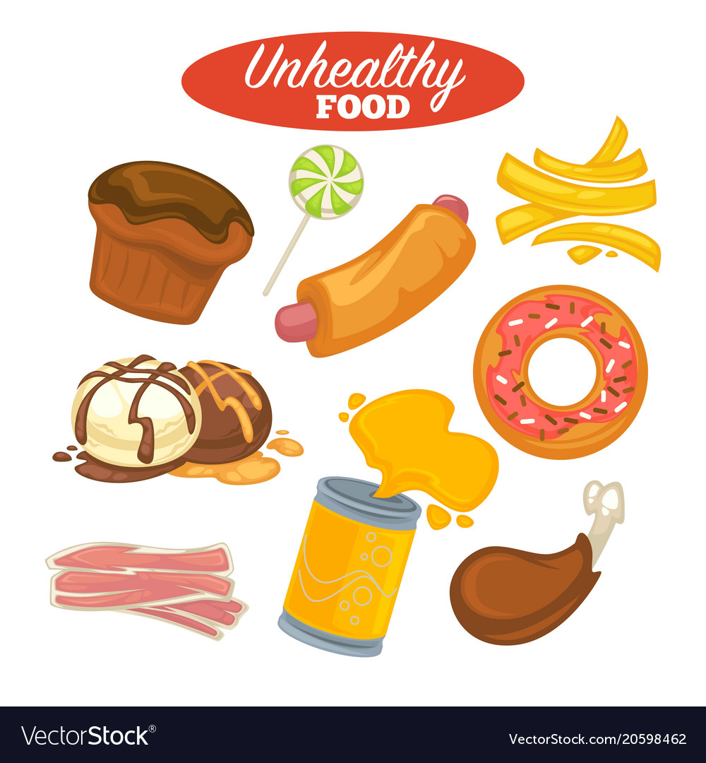 Foods Healthy Foods For Unhealthy Food Pictures And Posters
