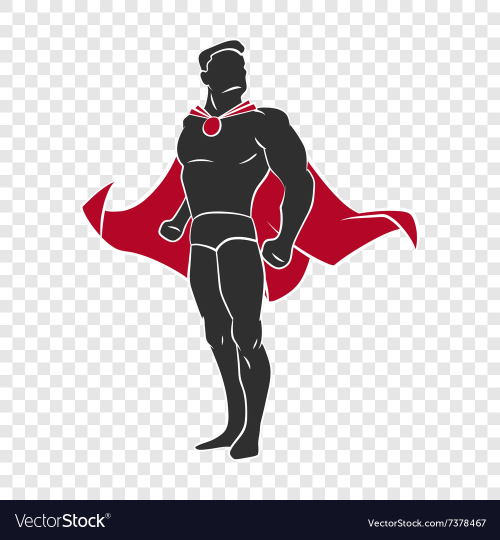 Superhero comics style