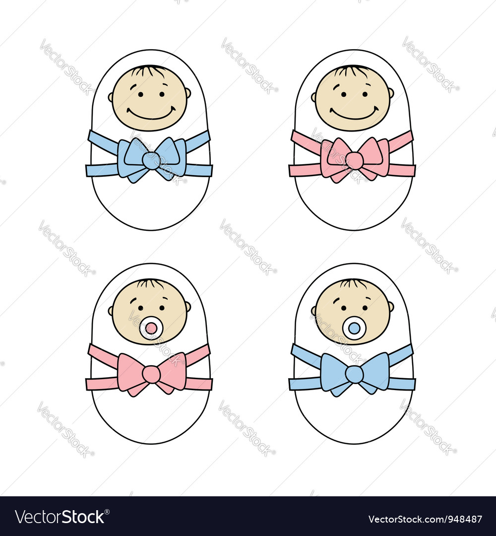 Newborns babies