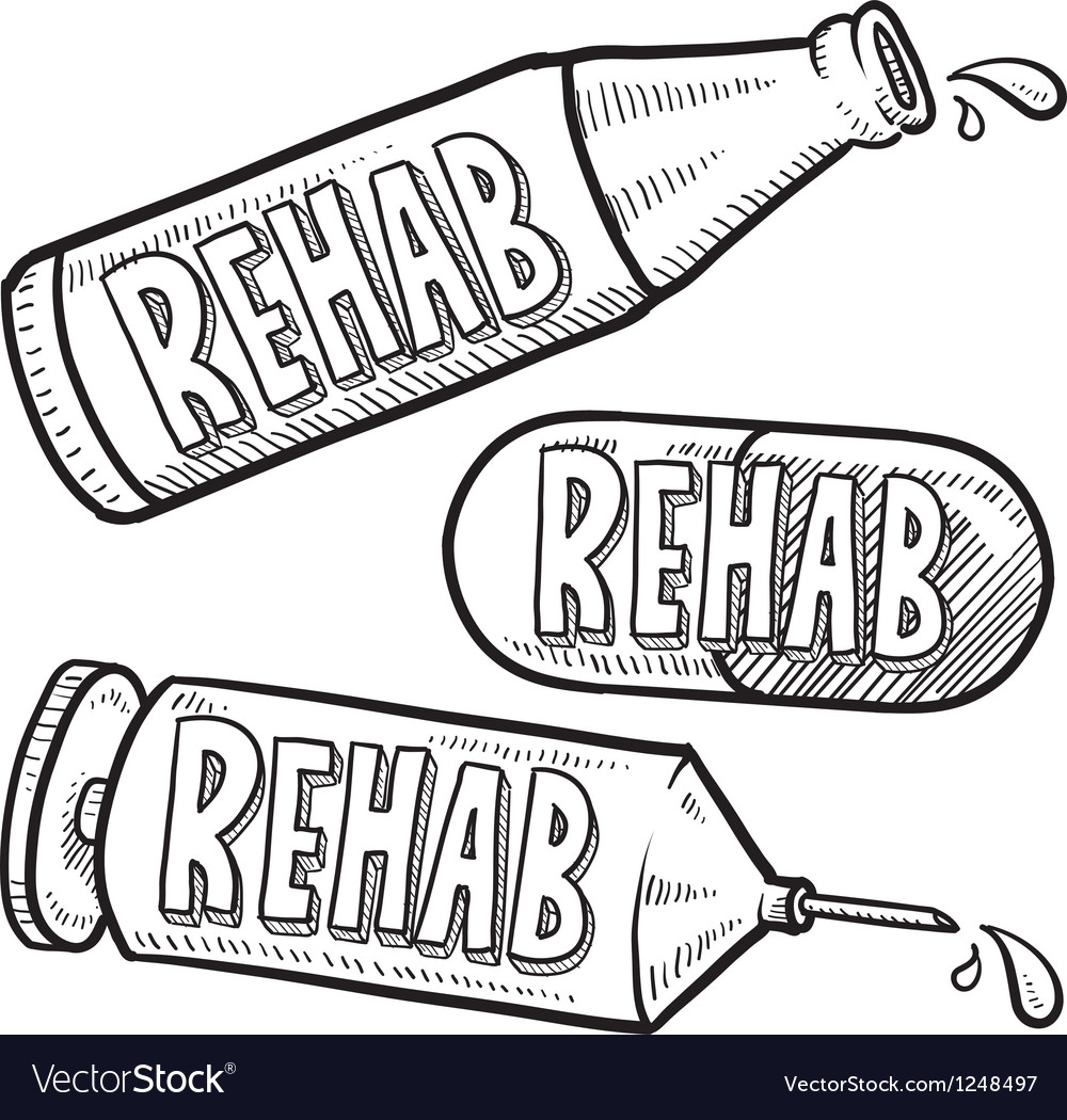 Drugs and alcohol rehab