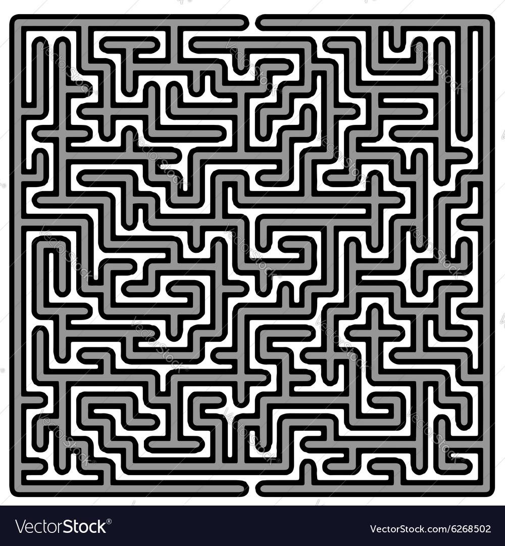 Labyrinth Kids Maze