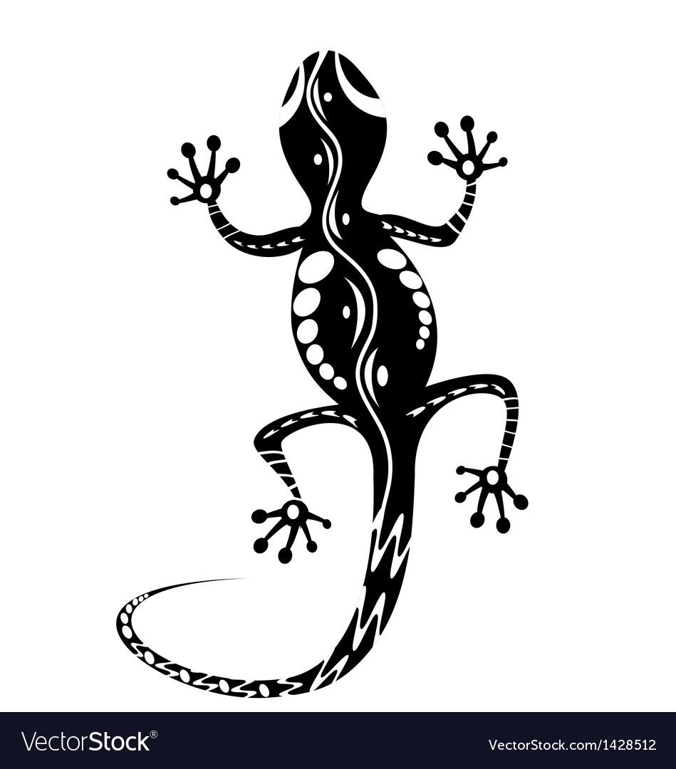 Lizards tattoo