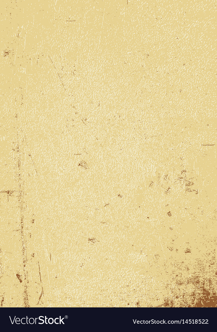 Blank aged paper background vertical a4 format