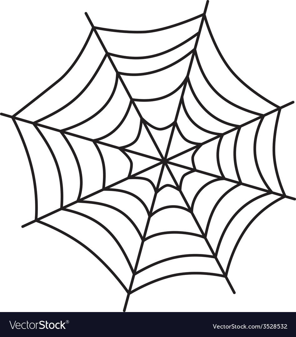 spider web art royalty free vector image vectorstock rh vectorstock com free artist web templates free website art