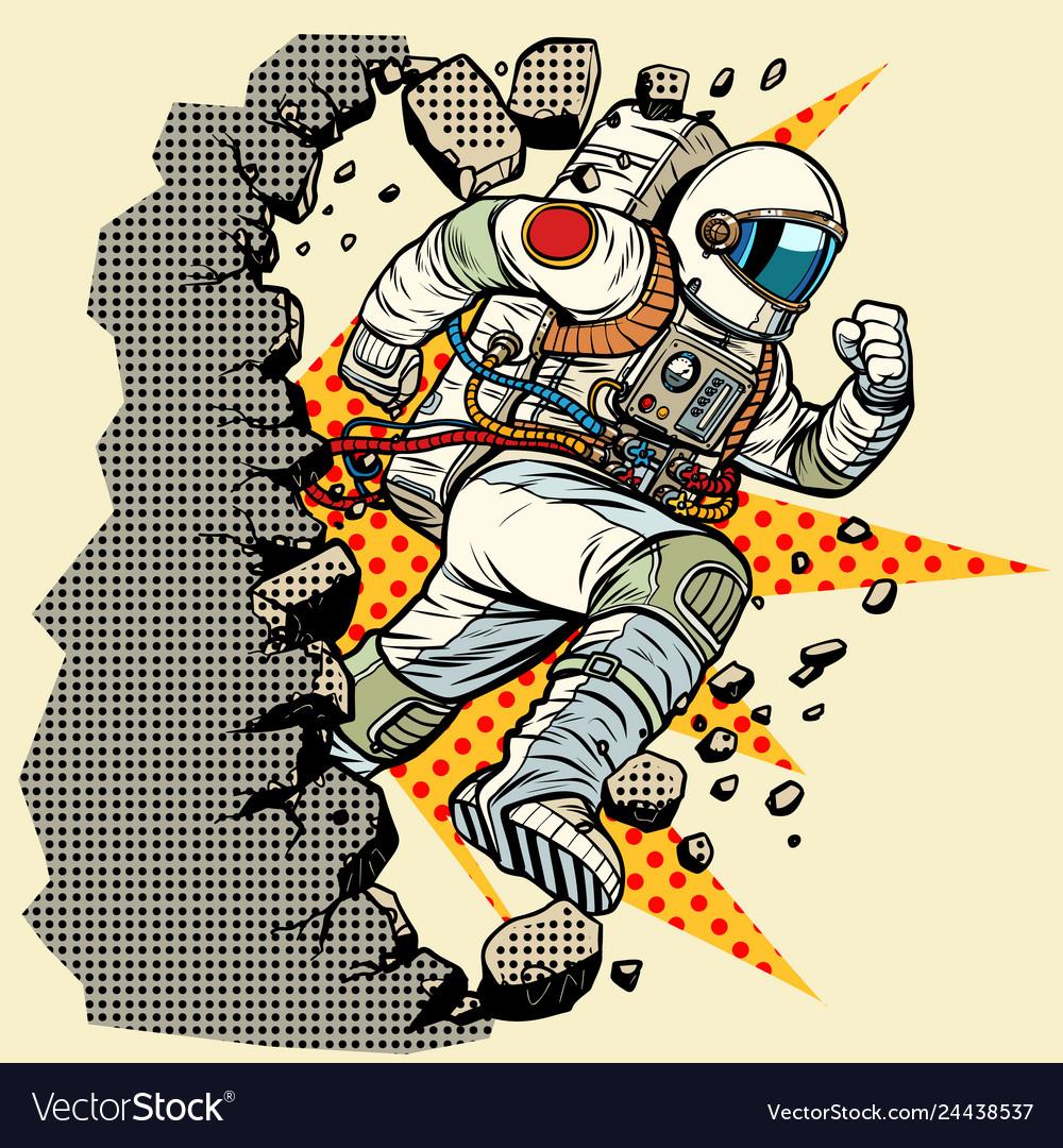 retro astronaut posters - HD1000×1080