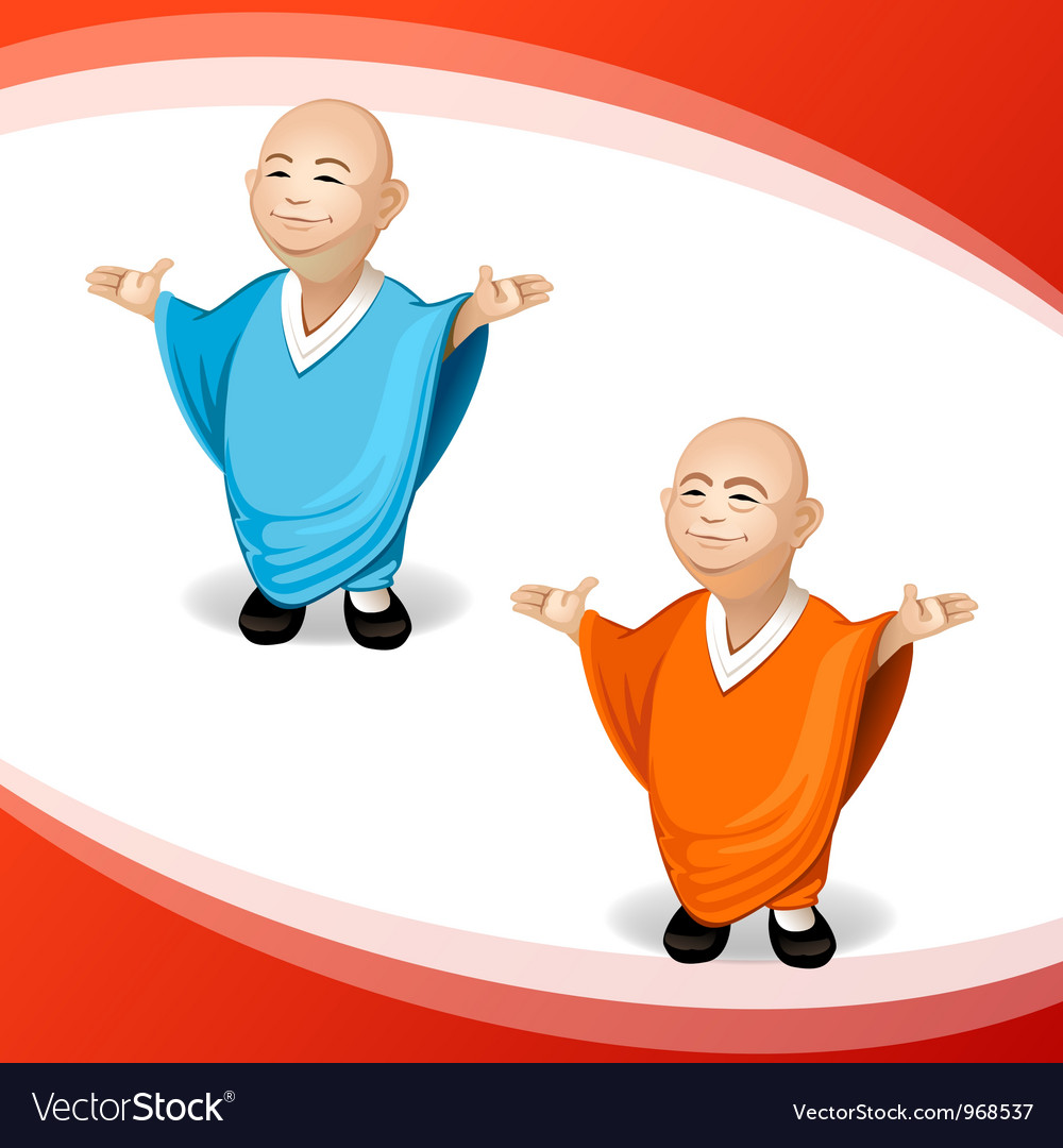 Character design vector image