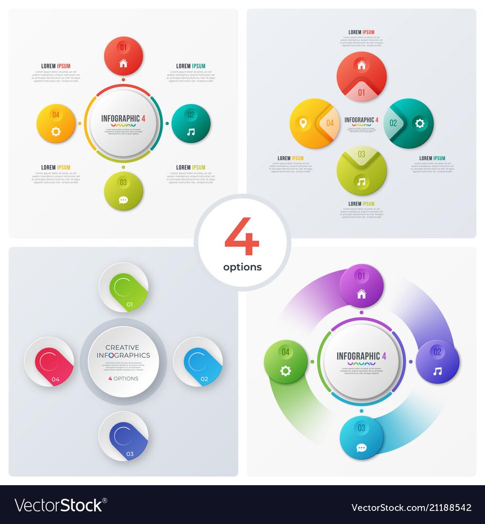 https://cdn3.vectorstock.com/i/1000x1000/85/42/set-of-modern-circle-charts-infographic-designs-vector-21188542.jpg