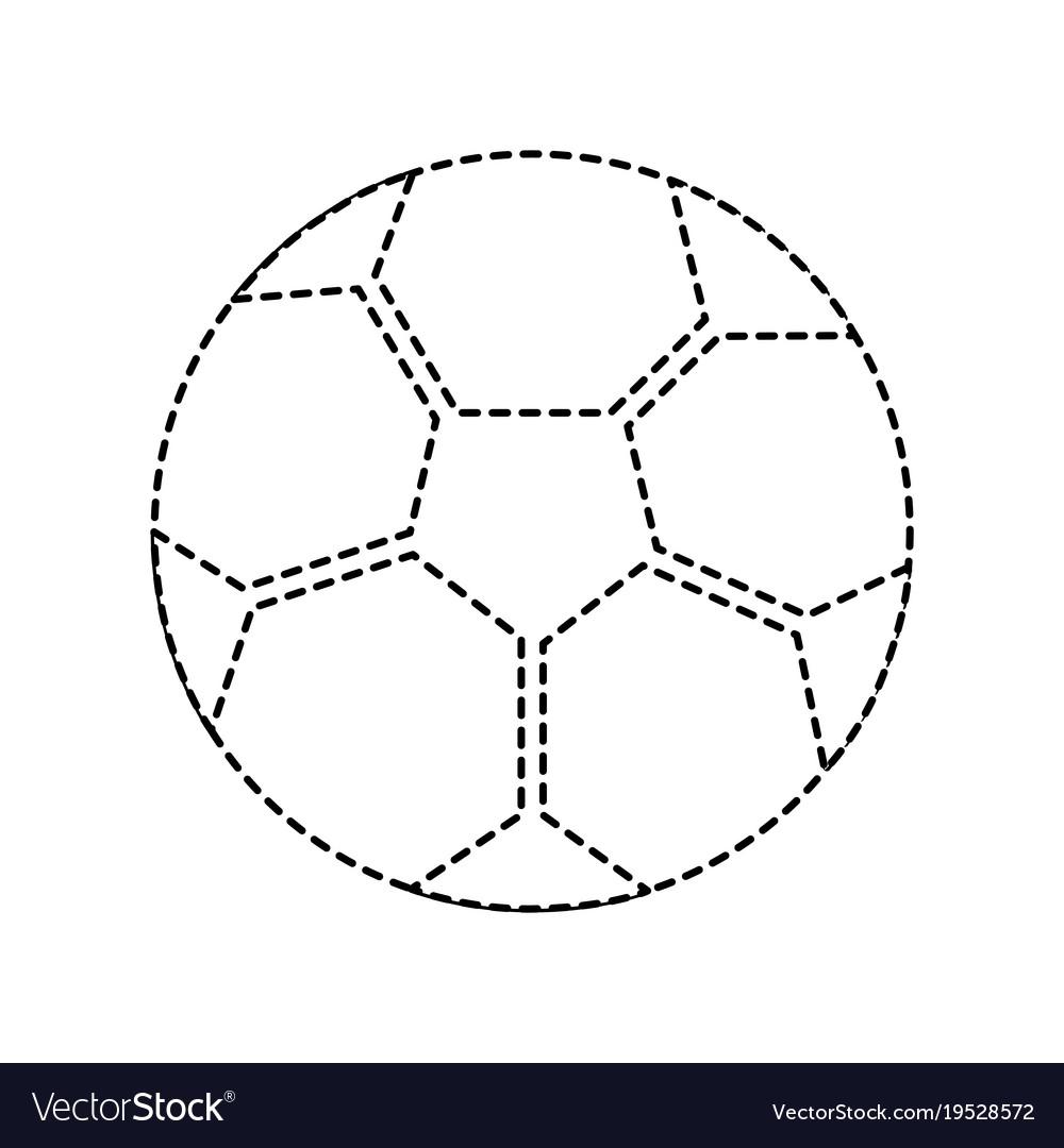 Soccer ball sphere object equipment