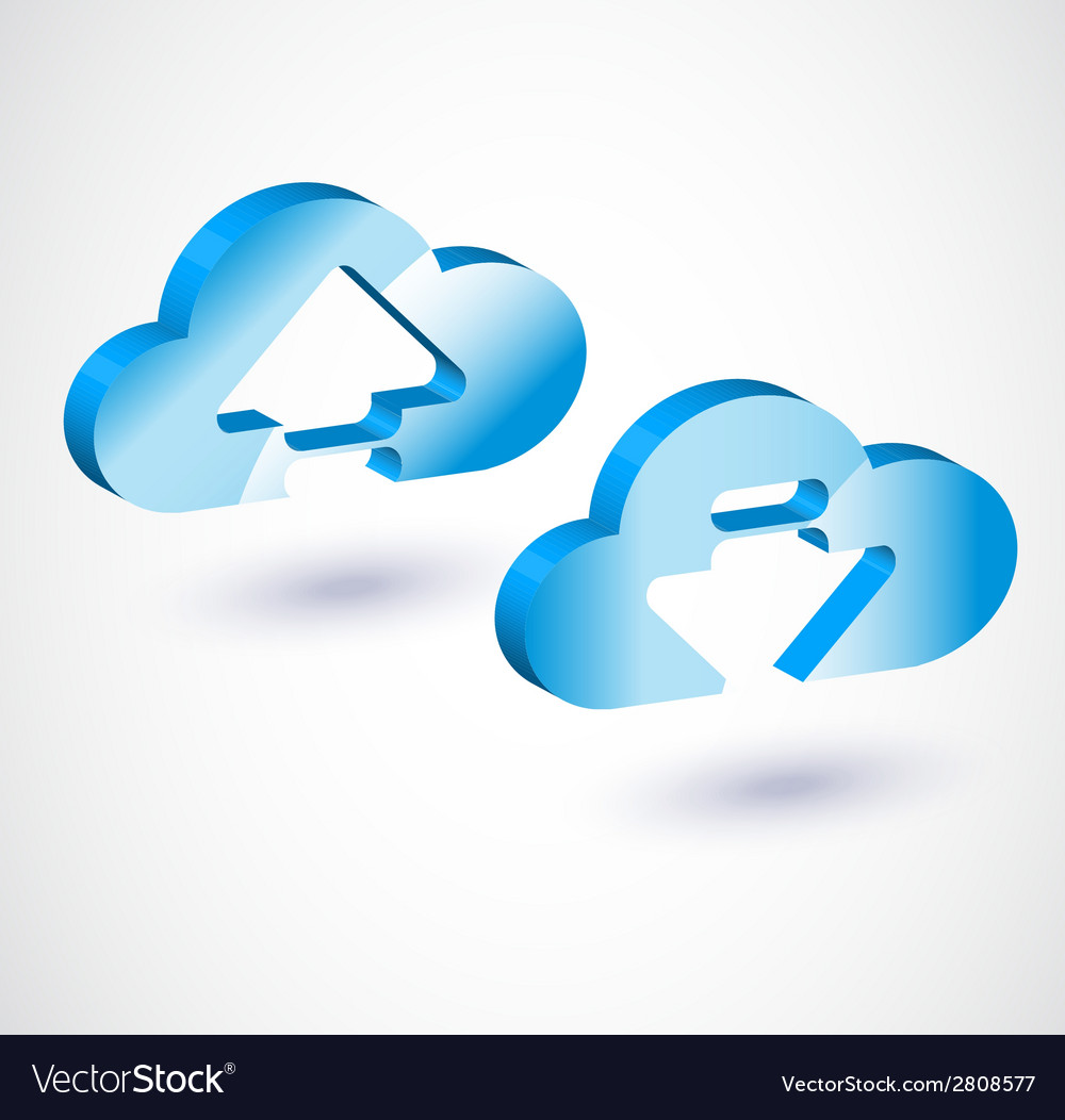 3d cloud upload
