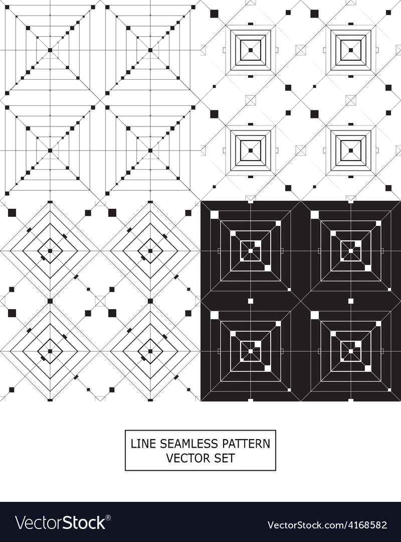 Set of linear textures