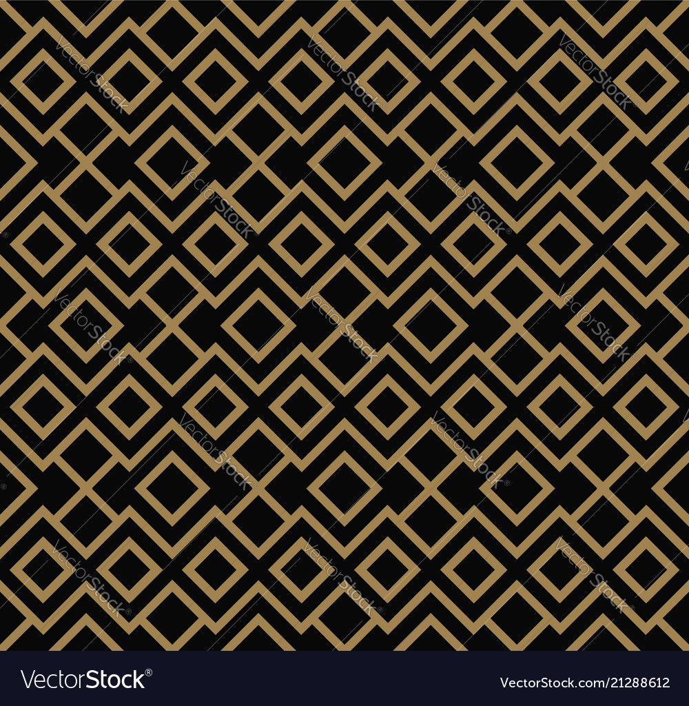 Abstract geometric pattern with lines rhombuses a