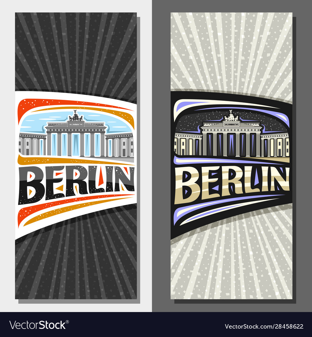 Vertical layouts for berlin