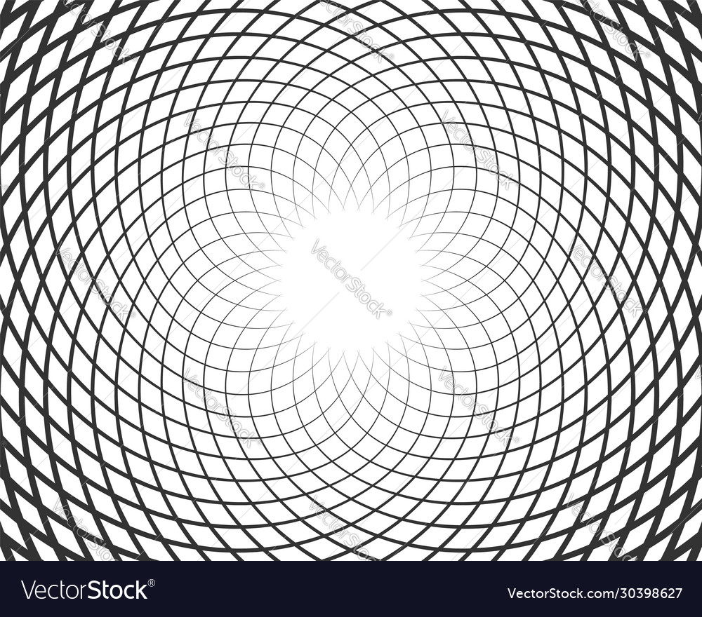 Abstract background black and white pattern