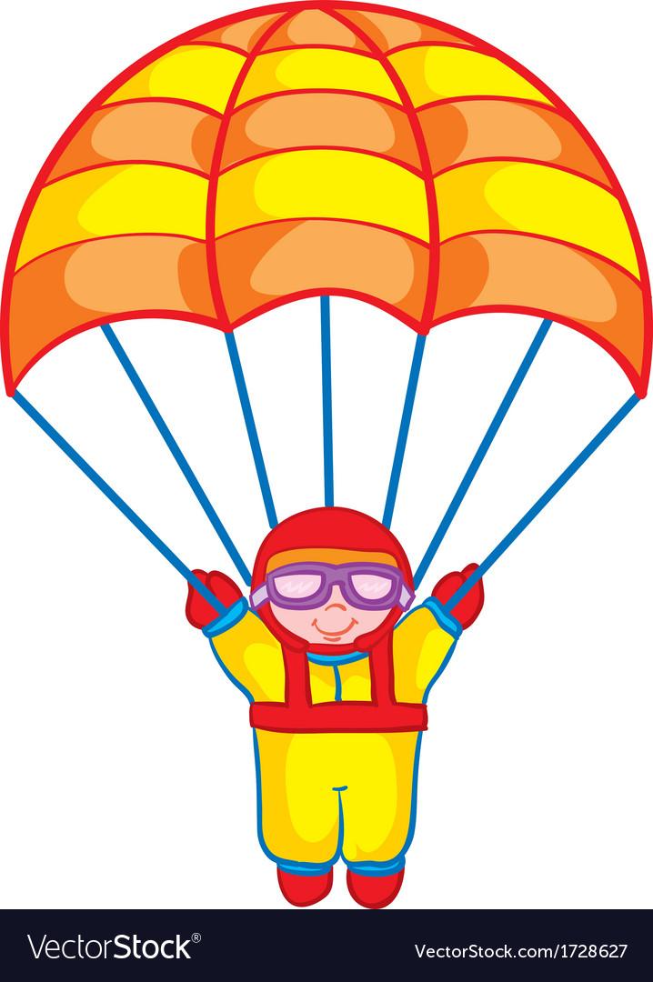 Картинки парашютов для детей, онлайн полюбила мальчика