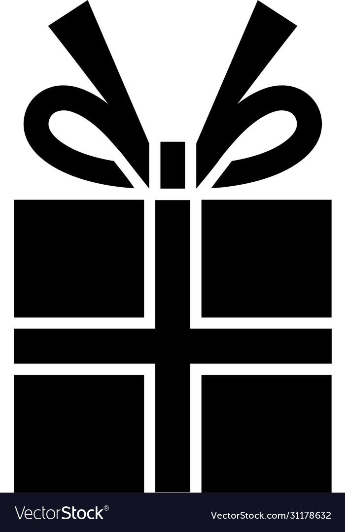 Gift box gift box gift box icon